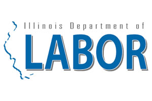 Illinois Department of Labor Joins OSHA in Promoting Campaign to Prevent Falls at Construction Worksites