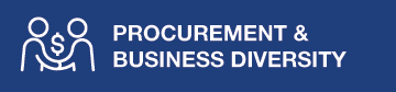 Procurement and Business Diversity Image