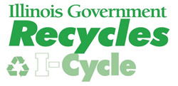 Illinois Government Recycles I-Cycle