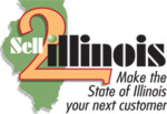 Sell 2 illinois, Make the State of illinois your next customer