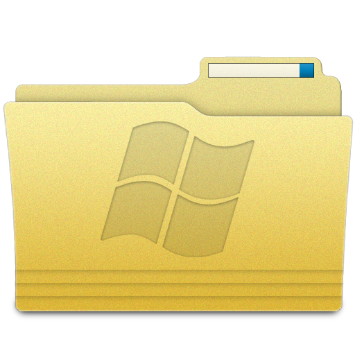 Folders-Windows-Folder-icon.png