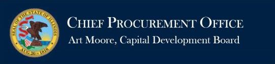 Chief Procurement Office - Capital Development Board