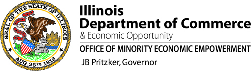 Illinois Office of Minority Economic Empowerment - About DCEO