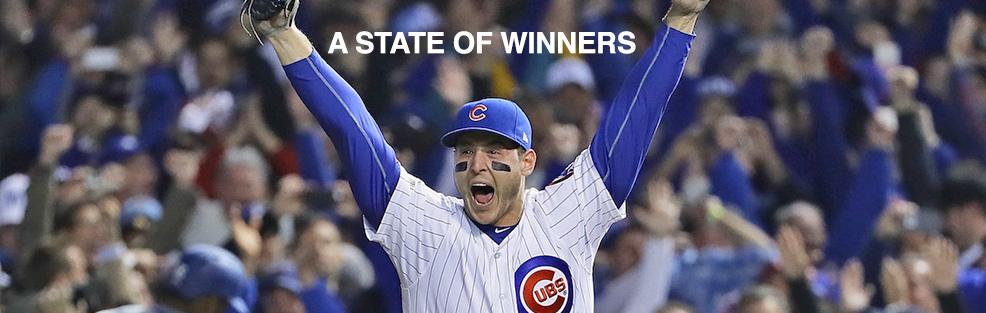 A State of Winners