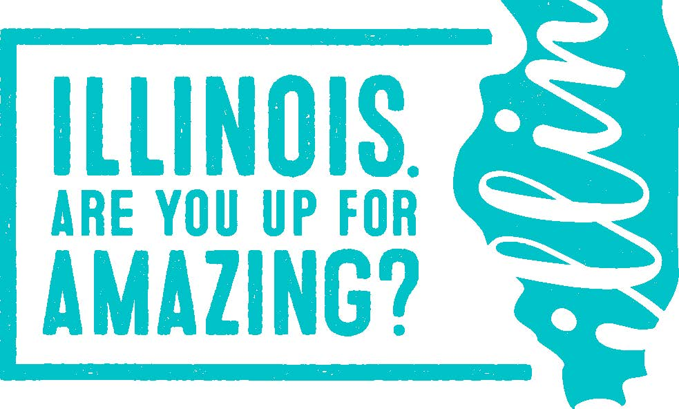 Go to illinois tourism site