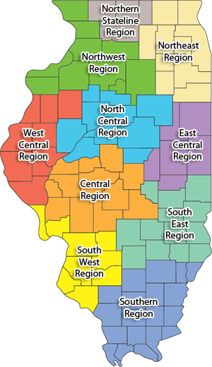 Locate Your Business In Illinois Small Business Assistance