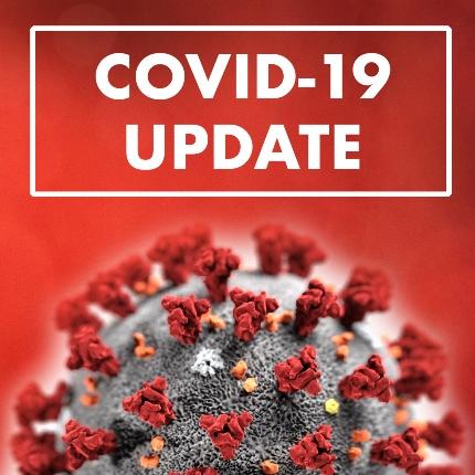 Coronavirus Closeup