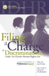 "English ""Charge of Discrimination"" Brochure"