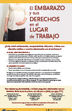 Spanish Pregnancy Notice