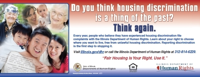 Fair Housing CTA poster