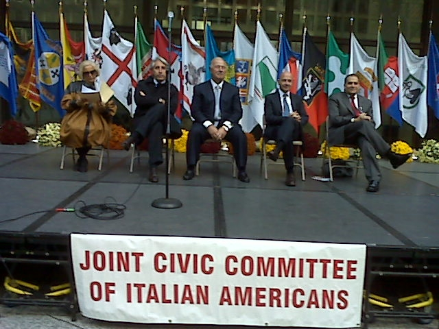 Joint Civic Committee of Italian Americans