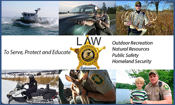IDNR Seeking Applicants for Conservation Police Positions