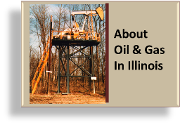 About Oil And Gas In Illinois