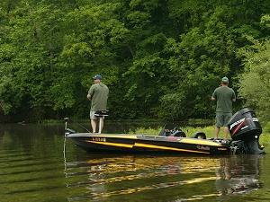 Fishing Tournament FAQs