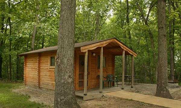 Merveilleux Rent A Cabin