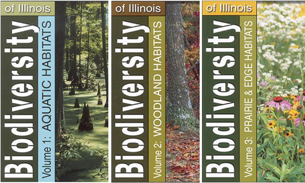 Biodiversity of Illinois Web Page
