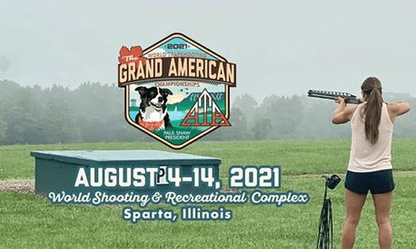 WSRC Will Host 122nd Grand American