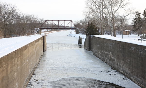 Hennepin Canal