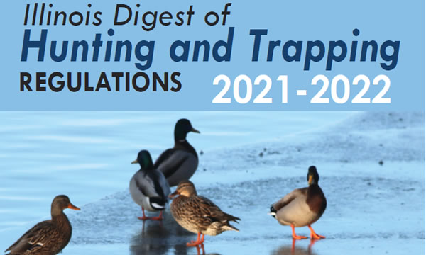 Hunting and Trapping Digest 2021-22