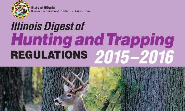 2015-16 Hunt-Trap Digest Now Available