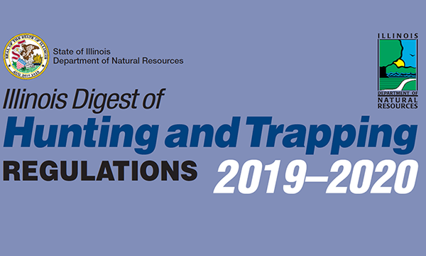 Hunting and Trapping Digest 2019-20