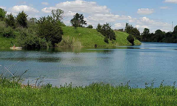 Mirror Lake Mautino