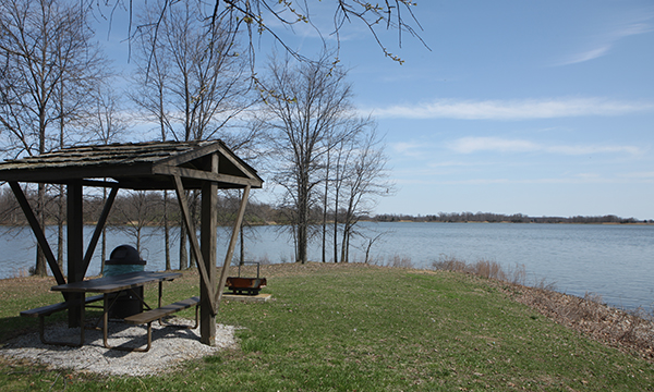 Illinois Department Of Natural Resources State Parks