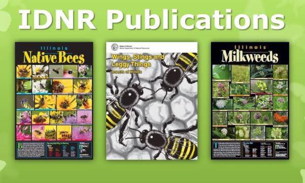 IDNR Publications