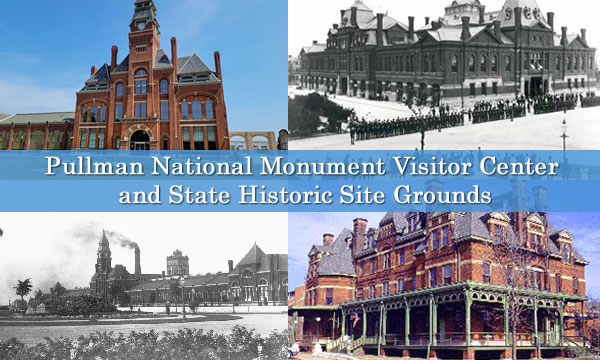 Grand Opening of Pullman National Monument Visitor Center and State Historic Site