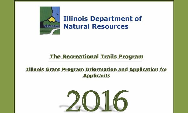 Federal Recreational Trails (RTP) Grants