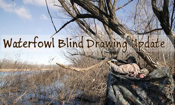 Illinois Waterfowl Updates