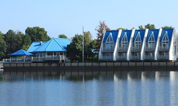 Rend Lake Resort