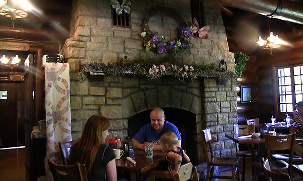 White Pines Inn Restaurant