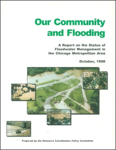 Our Community & Flooding, October 1998 (PDF)