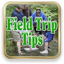 Link to Field Trip Tips