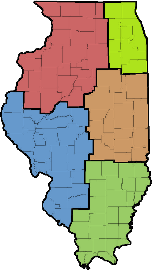State County Map
