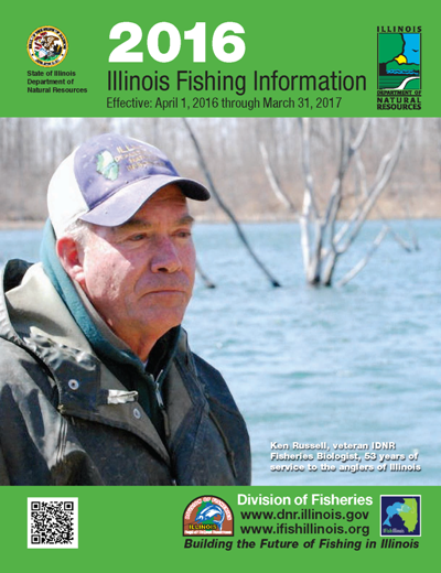 Illinois Fishing Information