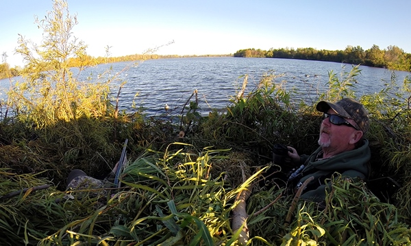 Illinois Department Natural Resources Fishing License
