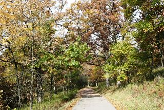 Greenways Trails Council Moraine Hills