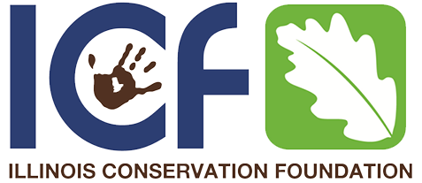 Illinois Conservation Foundation Logo
