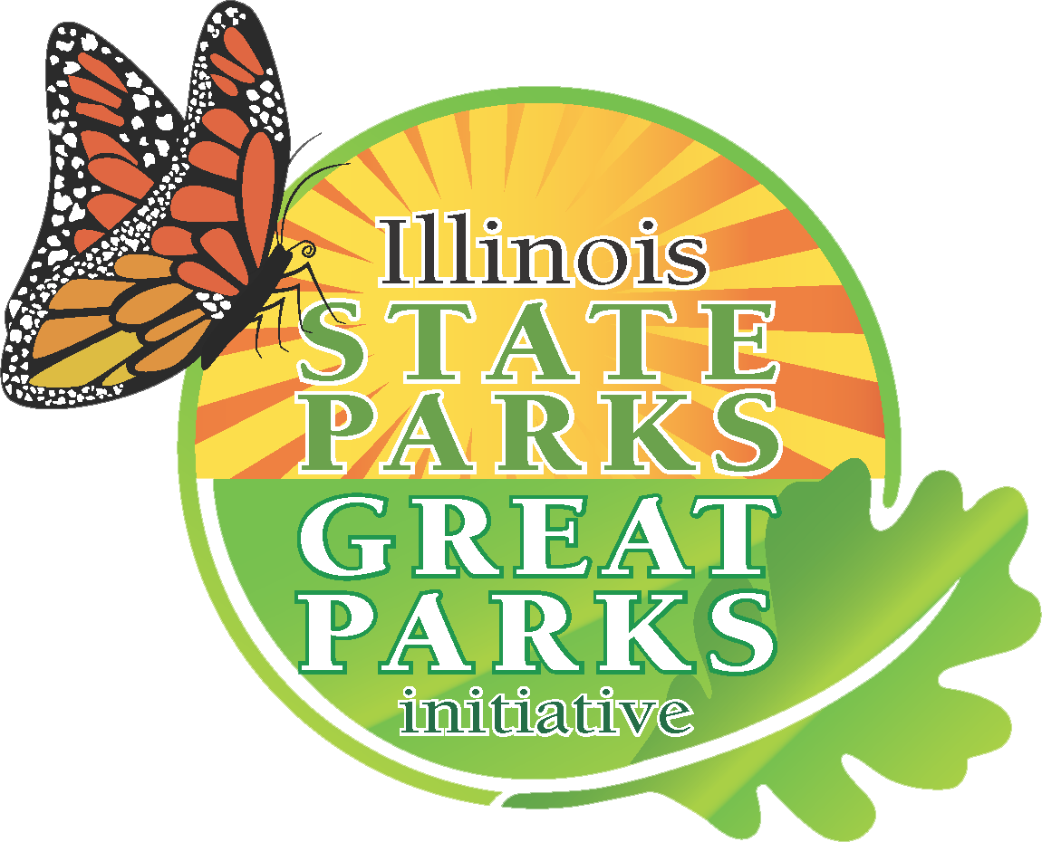 State Park Great parks logo