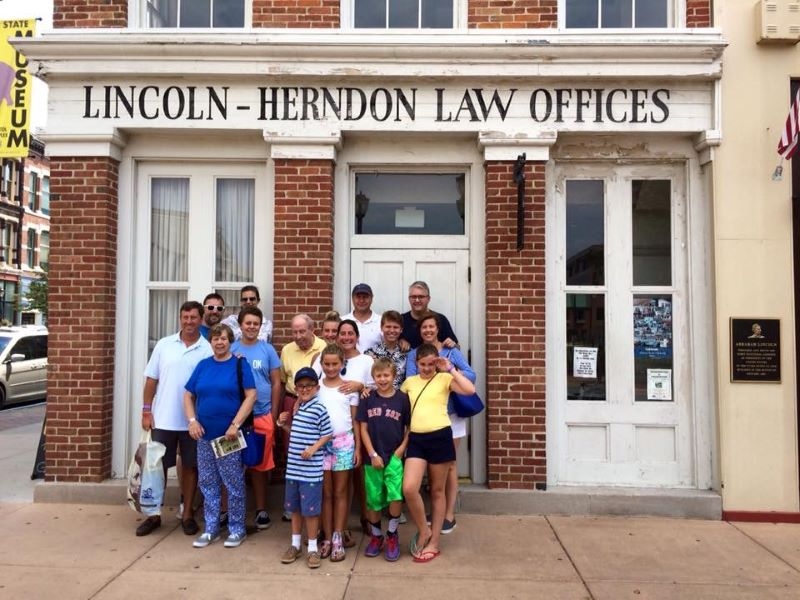 Lincoln Herndon Law Offices