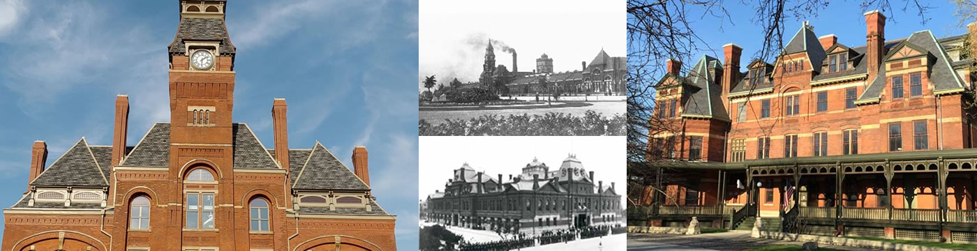 Celebrate the Grand Opening of Pullman National Monument Visitor Center and State Historic Site Grounds