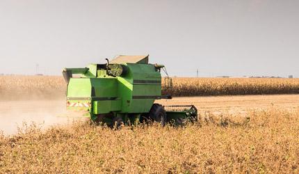 Governor declares 2018 harvest emergency
