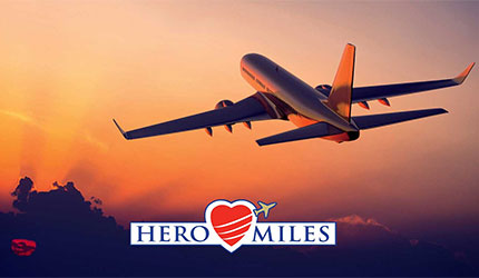 "Governor Quinn Urges People Across Illinois to Support ""Operation Hero Miles"" this Holiday Season"