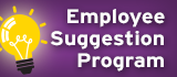 Employee Suggestion Program