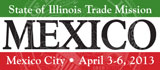 Governor Quinn's Trade Mission to Mexico