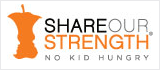Share Our Strength - No Kid Hungry - Illinois