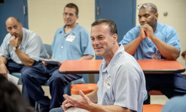 Groundbreaking Building Block program helps inmates rehabilitate, hold each other accountable