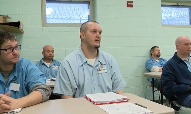 dating site for prison inmates